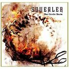 Squealer-The Circle Shuts (UK IMPORT) CD NEW