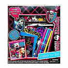 New 506503 Monster High Scrap Book Your Wall 4 Pack Action Cheap Wholesale