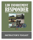 Aaos-Itk: Law Enforcement Responder Inst (UK IMPORT) USB NEW