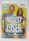 The Biggest Loser Nintendo Wii Game Brand New Factory Sealed
