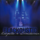 KOTIPELTO (STRATOVARIUS) & LIIMATAINEN (SONATA ARCTICA) Blackoustic NEW CD