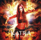 KATRA Out Of The Ashes CD (Female Fronted Symphonic/Gothic Metal) amberian dawn