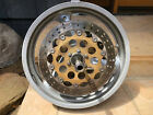 Moto Guzzi V11 Sport Front Wheel w/ Brakes and Axle