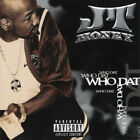 * DISC ONLY * / CD (SINGLE) /  JT Money Featuring Solé – Who Dat
