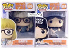 Funko Pop Wayne's World Vinyl Figures 14