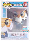 Funko Pop Disney TaleSpin Shere Khan #446 SDCC 2018 Shared Exclusive