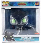 Funko Pop How To Train your Dragon 10 inch Toothless #686 Target Exclusive
