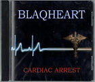 CD New: Blaqheart - Cardiac Arrest (CD, Album)