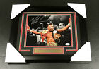 Mike Tyson Boxing Cards and Autographed Memorabilia Guide 35