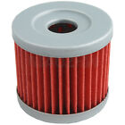 Oil Filter FOR HYOSUNG RT125-Karion RX125 RX125D RX125SM XRX125 GF125 NEW