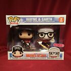 Funko Pop Wayne's World Vinyl Figures 16