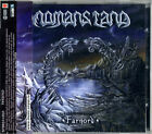 NOMANS LAND Farnord NEW CD W/ OBI +1 Bonus Track VIKING METAL falkenbach menhir