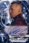 Avengers Autographs: Collecting the Stars of the Blockbuster Movie 32