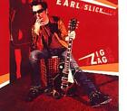 Zig Zag Earl Slick CD album (CDLP) UK promo WENPR216 SANCTUARY 2003