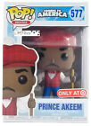 New Funko Pop Coming To America Prince Akeem #577 Target Exclusive In Hand
