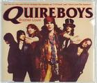 QUIREBOYS Brother Louie CD UK Parlophone 1993 4 Track Part 2 (Cdr6335)