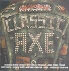 CLASSIC AXE Various DOUBLE CD Europe Columbia 2002 36 Track 2 Disc Compilation