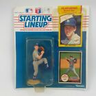 1990 Orel Hershiser #55 Los Angeles Dodgers Starting Lineup 1984 Collector cards