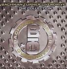 BACHMAN TURNER OVERDRIVE Collection CD Europe Spectrum 2001 17 Track EX/EX-