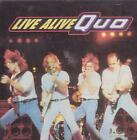 STATUS QUO Live Alive Quo CD France Polydor 1992 9 Track (5173672)