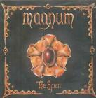 MAGNUM (METAL GROUP) Spirit CD Germany Polydor 1991 15 Track (5111692) Marks To