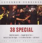 38 SPECIAL Extended Versions The Encore Collection CD USA Bmg 2000 10 Track
