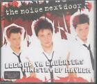 NOISE NEXT DOOR Lock Up Ya Daughters/Ministry Of Mayhem CD Europe Us And