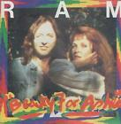 RAM (US GROUP) Beauty For Ashes CD USA Zebraoverground 11 Track (Zo2Lcd)