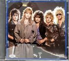 GREAT WHITE - ROCK ME / FACE THE DAY ( EXT VERSION ) CD SINGLE -