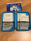 Weight Watchers Deluxe Member Kit 3 Month Tracker Cookbook And Points Companion