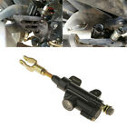 1PC Motorcycle Scooter ATV Rear Foot Hydraulic Clutch Master Cylinder Brake Pump