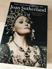 SIGNED A Prima Donnas Progress The Autobiography of Joan Sutherland by Joan