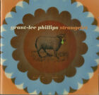 Grant-Lee Phillips Strangelet UK CD album (CDLP) promo COOKCD406PROMO