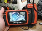 Snap-On BK8000 Wireless Digital Wireless Video Scope Dual Viewer - Excellent!
