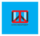 Chickenfoot Chickenfoot III CD 2011 Good Condition 4 pictures included