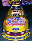 NHRA JOHN FORCE 124 Action NITRO Funny Car NORWALK 50 Years SUMMIT Diecast