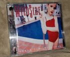 WILDSIDE cd UNDER THE INFLUENCE free US shipping