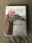 Bergman Island DVD 2009 Criterion Collection OOP DOCUMENTARY