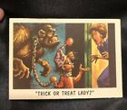 1959 Topps You'll Die Laughing Trading Cards 18