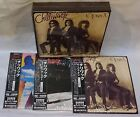 CHILLIWACK - Promo box 3 CD mini-LP (Japan) NEW