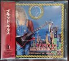 BRAD GILLIS - Gilrock Ranch CD ALCB9608 (Japan) Like New
