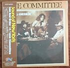 Love Committee - Law And Order CD mini LP VICP64544 (Japan) RARE NEW