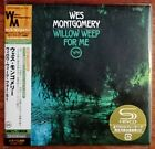 WES MONTGOMERY Willow Weep For Me SHM CD mini-LP UCCV9353 (Japan) NEW