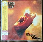 Uriah Heep - Raging Silence Ð¡D Mini LP BVCM35110 Japan NEW