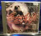 Esham - Detriot Dogsh*t CD Gothom natas the dayton family dice mastamind skitzo