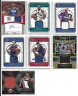 Blake Griffin Cards, Rookie Cards and Autographed Memorabilia Guide 19