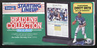 1992 Kenner Emmitt Smith Starting Lineup Headline Collection - Factory Sealed