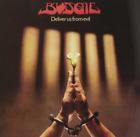 Budgie-Deliver Us From Evil (UK IMPORT) CD NEW