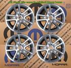 NEW OEM Mopar Jeep Grand Cherokee 18x75 Set of 4 Wheel Kit 1DZ02PAKAA