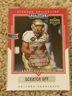 Larry Fitzgerald Cards, Rookie Cards and Autographed Memorabilia Guide 36